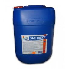 Эмовекс 30л жидкий хлор