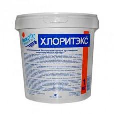 Хлоритэкс гранулы 4кг