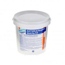 Антикальцит Фильтр 1 кг