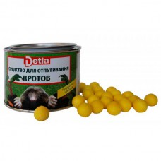 Детия (Detia) шарики от кротов