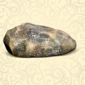 Декоративная крышка люка Камень Валун