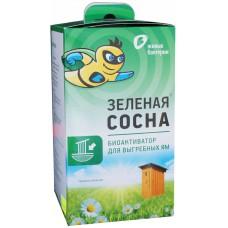 Биоактиватор ЗЕЛЁНАЯ СОСНА 300 гр